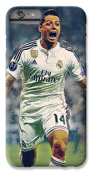 Javier Hernandez Balcazar IPhone 7 Plus Case