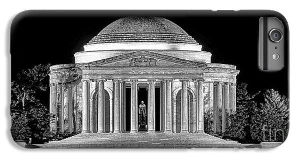 Jefferson Memorial Lonely Night IPhone 7 Plus Case