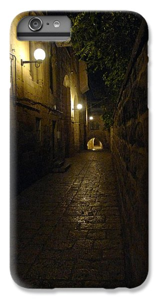 IPhone 7 Plus Case featuring the photograph Jerusalem Of Copper 2 by Dubi Roman