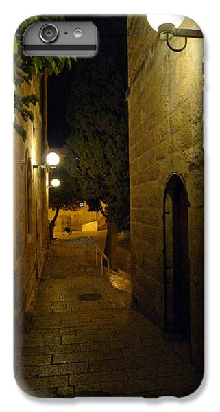 IPhone 7 Plus Case featuring the photograph Jerusalem Of Copper 4 by Dubi Roman