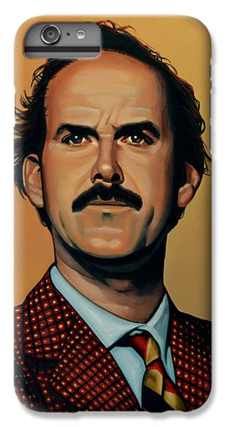 Python iPhone 7 Plus Case - John Cleese by Paul Meijering