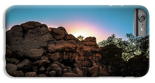 Joshua Tree Dawn Of A New Day  IPhone 7 Plus Case