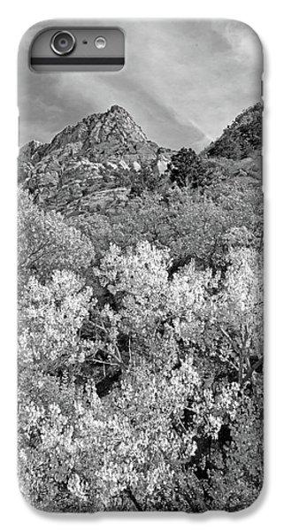 Kolob Canyon No. 63-2 IPhone 7 Plus Case