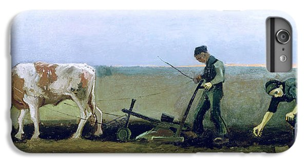 Labourer And Peasant  IPhone 7 Plus Case
