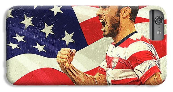 Landon Donovan IPhone 7 Plus Case