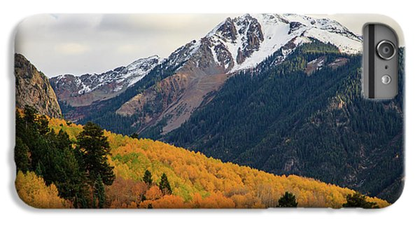Last Light Of Autumn IPhone 7 Plus Case by David Chandler