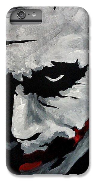 Ledger's Joker IPhone 7 Plus Case