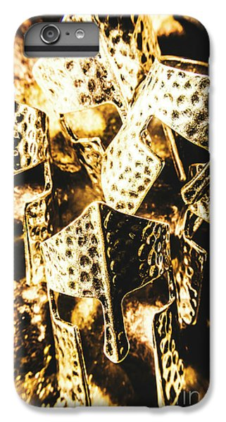 Warfare iPhone 7 Plus Case - Legion Of History by Jorgo Photography - Wall Art Gallery