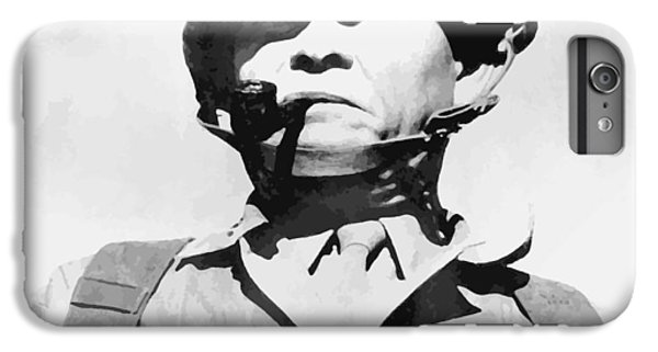 Marine iPhone 7 Plus Case - Lewis Chesty Puller by War Is Hell Store