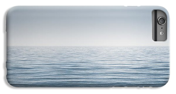 Lake iPhone 7 Plus Case - Limitless by Scott Norris