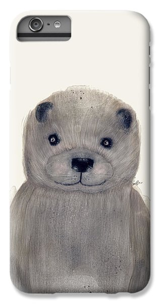 Little Otter IPhone 7 Plus Case