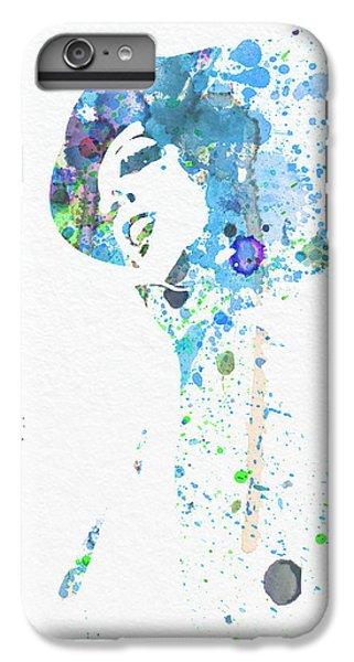 Cuckoo iPhone 7 Plus Case - Liza Minnelli by Naxart Studio