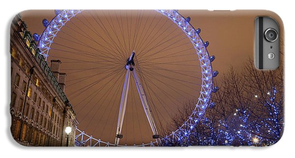 Big Wheel IPhone 7 Plus Case by David Chandler