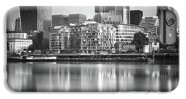 England iPhone 7 Plus Case - London Financial District by Ivo Kerssemakers