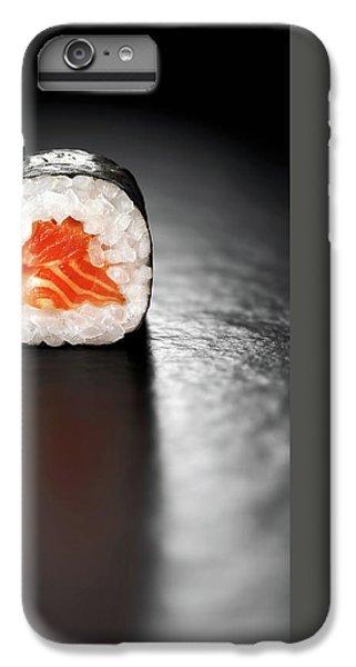 Maki Sushi Roll With Salmon IPhone 7 Plus Case