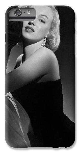 Marilyn Monroe IPhone 7 Plus Case