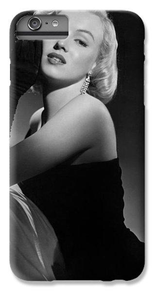 Marilyn Monroe IPhone 7 Plus Case by American School