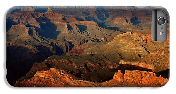 Mather Point - Grand Canyon IPhone 7 Plus Case by Stephen  Vecchiotti