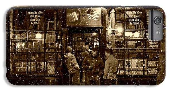 Mcsorley's Old Ale House IPhone 7 Plus Case
