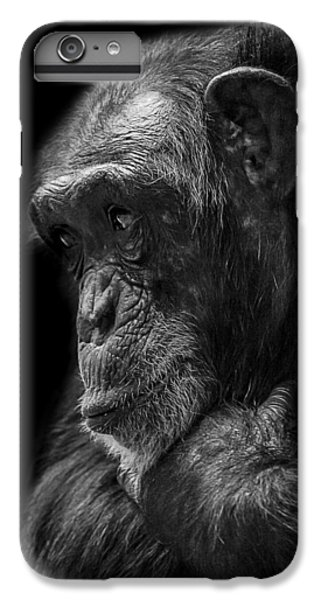 Melancholy IPhone 7 Plus Case by Paul Neville