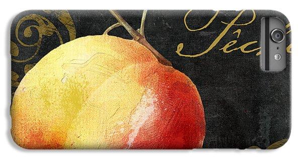 Melange Peach Peche IPhone 7 Plus Case