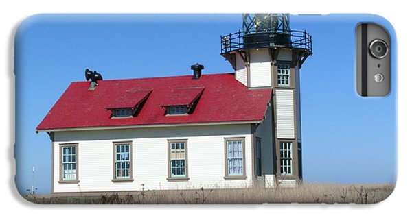 Mendocino Lighthouse IPhone 7 Plus Case by Sandy Taylor