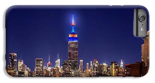Mets Dominance IPhone 7 Plus Case