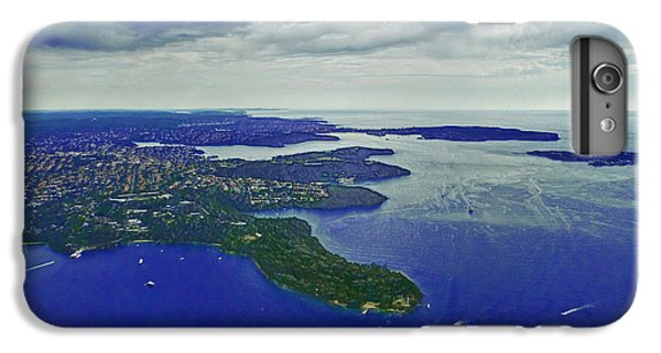 Middle Head And Sydney Harbour IPhone 7 Plus Case