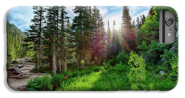 Midsummer Dream IPhone 7 Plus Case by David Chandler