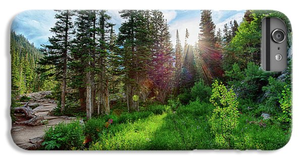 IPhone 7 Plus Case featuring the photograph Midsummer Dream by David Chandler