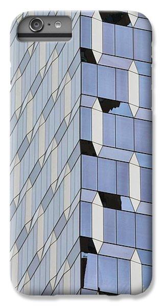 Midtown Architecture  IPhone 7 Plus Case