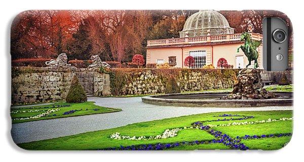 Mirabell Gardens Salzburg  IPhone 7 Plus Case