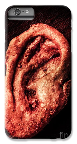Donation iPhone 7 Plus Case - Monster Donation by Jorgo Photography - Wall Art Gallery
