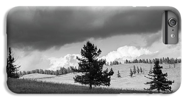 Moody Meadow, Tsenkher, 2016 IPhone 7 Plus Case