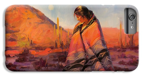Magician iPhone 7 Plus Case - Moon Rising by Steve Henderson