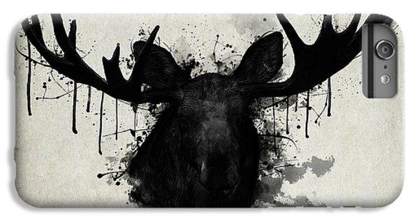 Niagra Falls iPhone 7 Plus Case - Moose by Nicklas Gustafsson