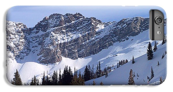 Mountain iPhone 7 Plus Case - Mountain High - Salt Lake Ut by Christine Till