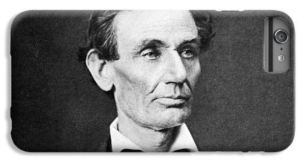 Mr. Lincoln IPhone 7 Plus Case