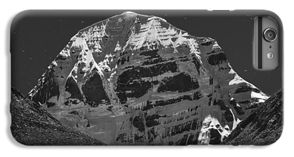 Mt. Kailash In Moonlight, Dirapuk, 2011 IPhone 7 Plus Case