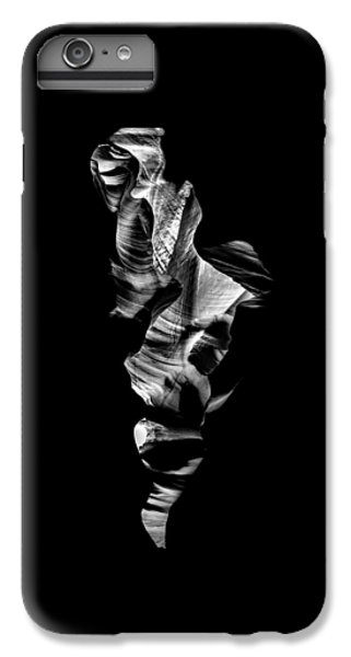 Featured Images iPhone 7 Plus Case - Navajo Wanderer by Az Jackson