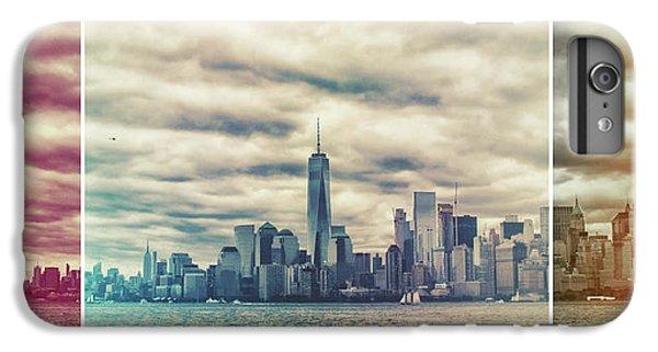 New York Lightleak IPhone 7 Plus Case