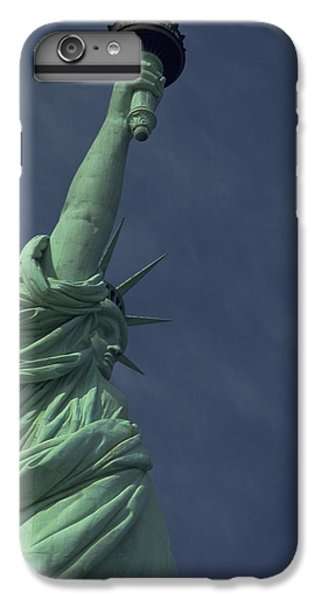 New York IPhone 7 Plus Case