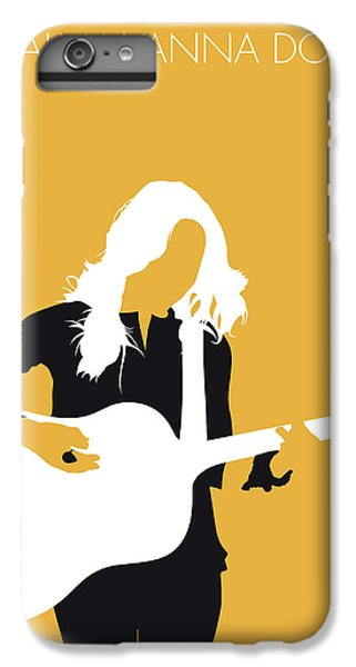 Crow iPhone 7 Plus Case - No074 My Sheryl Crow Minimal Music Poster by Chungkong Art