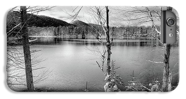 November On West Lake IPhone 7 Plus Case by David Patterson