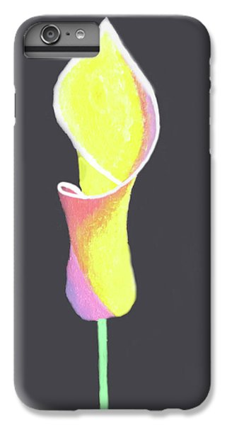 Oh Lily IPhone 7 Plus Case by Cyrionna The Cyerial Artist