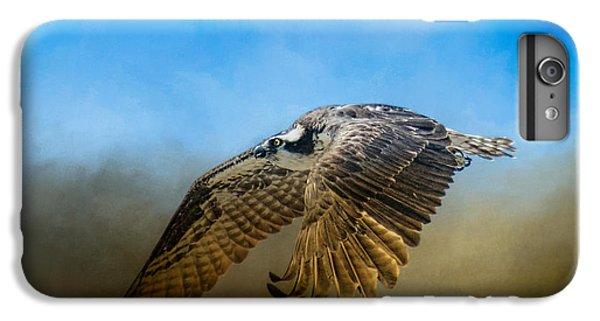 Osprey Over Pickwick IPhone 7 Plus Case by Jai Johnson