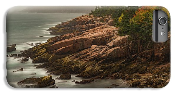 Otter Cliffs IPhone 7 Plus Case
