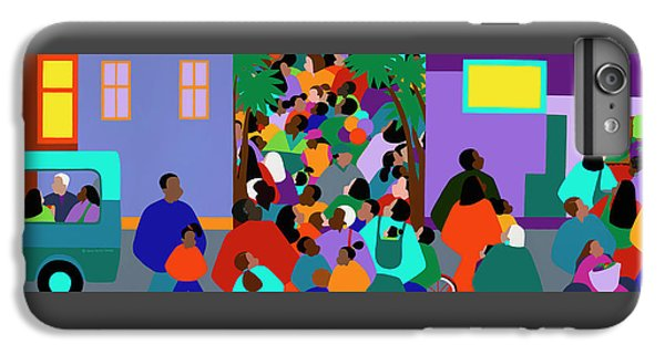 Our Community IPhone 7 Plus Case