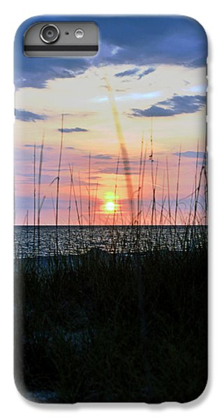 IPhone 7 Plus Case featuring the photograph Palm Island II by Anthony Baatz
