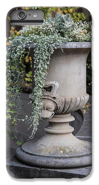 Penn State Flower Pot  IPhone 7 Plus Case by John McGraw